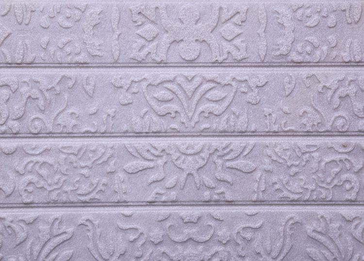 Front Elevation Ceramic Tiles : Front wall tiles design delhi exterior